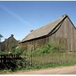 Nadodrzańska wieś Kłopot to największa z bocianich kolonii w zachodniej Polsce. (foto P. Szymoński)